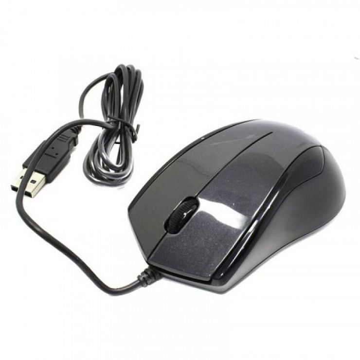 Imagine Mouse Optic USB  Padless A4Tech V-Track N-400-1-1