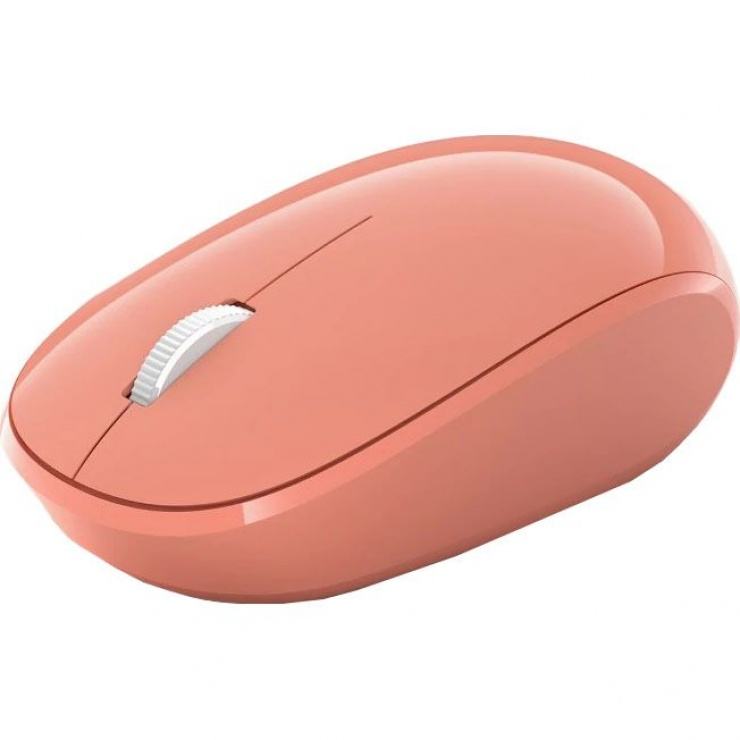Imagine Mouse Bluetooth Peach, Microsoft RJN-00042