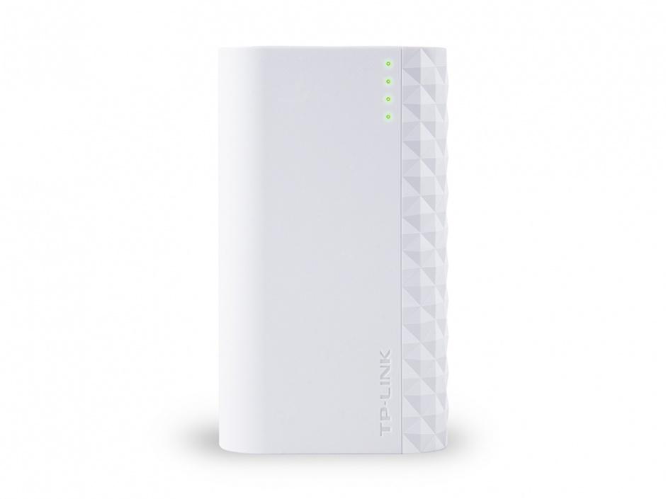 Imagine Power Bank 5200mAh 5V/2.4A, TP-LINK TL-PB5200