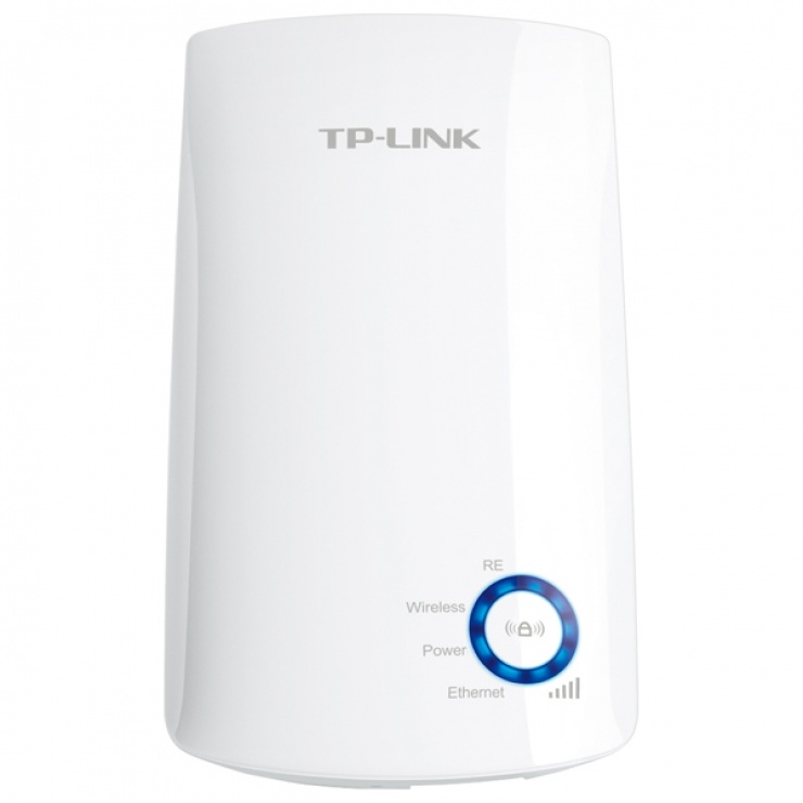 Imagine Range extender Wireless 300Mbps, TP-Link TL-WA850RE-1
