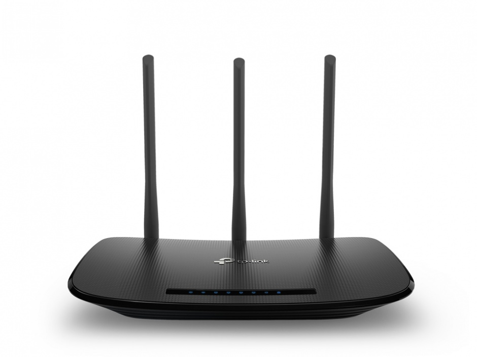 Imagine Router Wireless 450Mbps TP-Link TL-WR940N