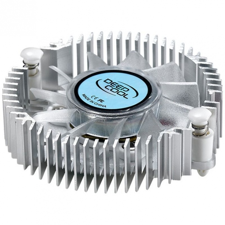 Imagine Cooler 50mm chipset placa video, DeepCool V50