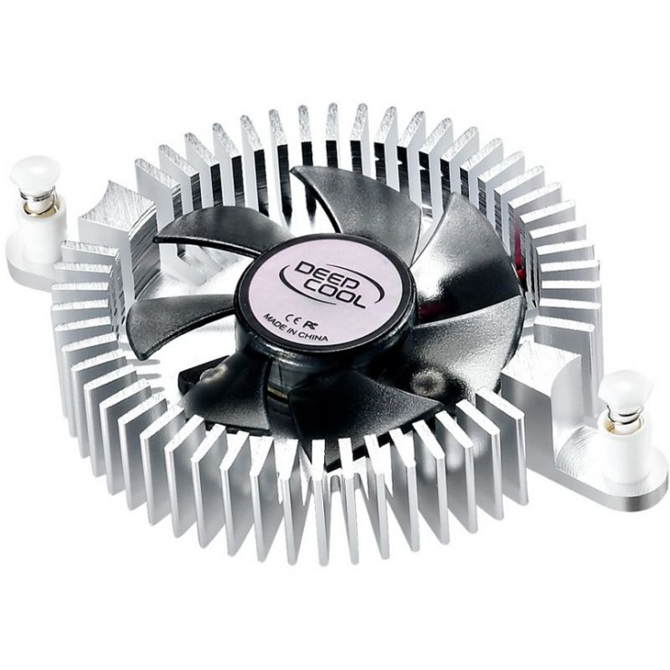 Imagine Cooler chipset placa video 50mm, DeepCool V65