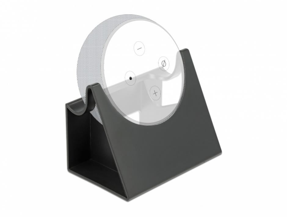 Imagine Stand pentru Echo Dot Generatia 3, Delock 18311
