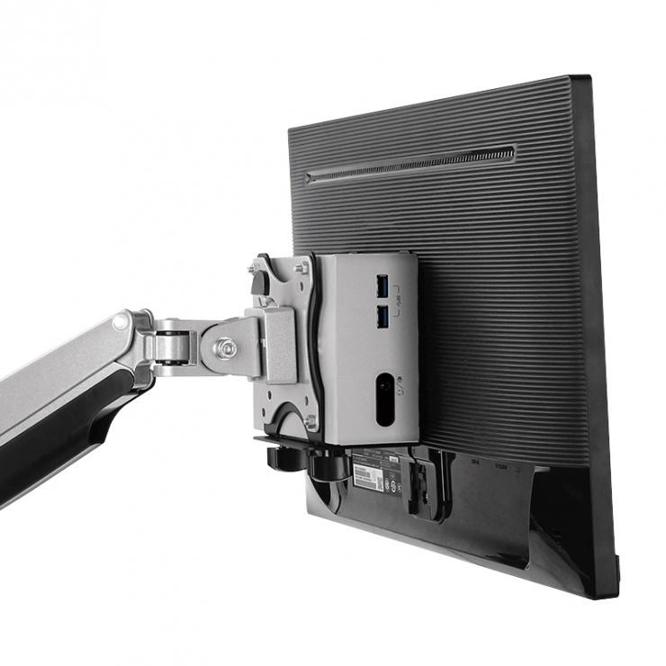 Imagine Suport pentru Intel NUC/ mini Mac, Logilink BP0066