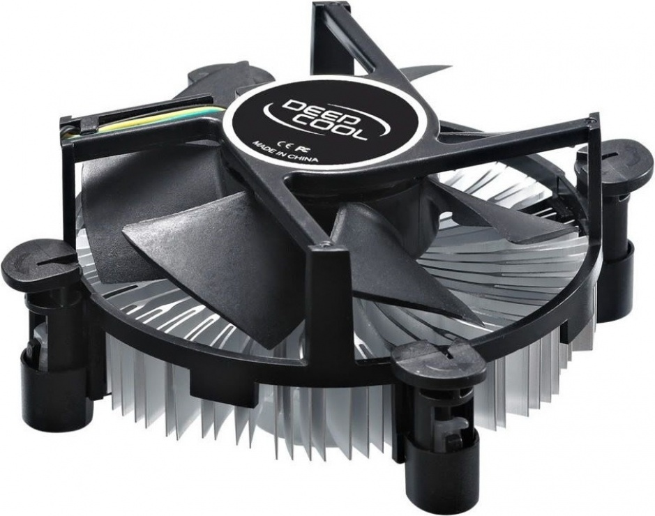 Imagine Cooler procesor INTEL, DEEPCOOL CK-11509