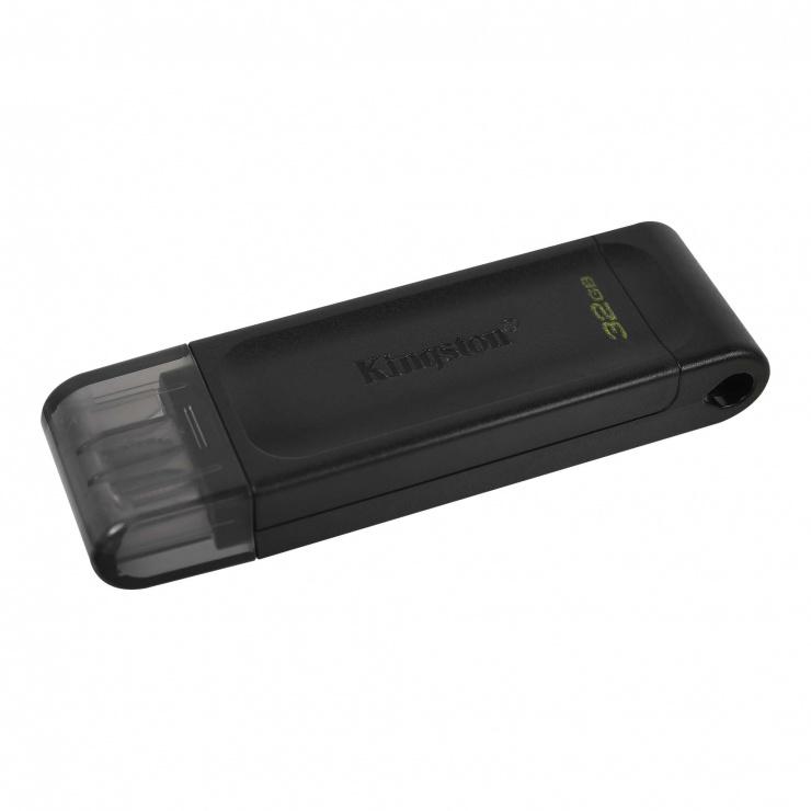 Imagine Stick USB 3.2-C 32GB DataTraveler 70, Kingston