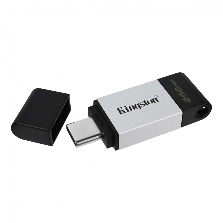 Imagine Stick USB 3.2-C 256GB Data Traveler 80, Kingston DT80/256GB