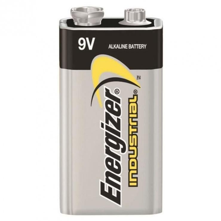 Imagine Baterie 9V industriala, ENERGIZER