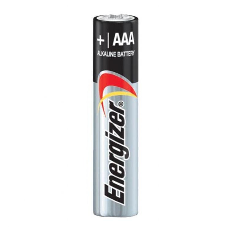 Imagine Set 12 buc baterii AAA MAX, ENERGIZER