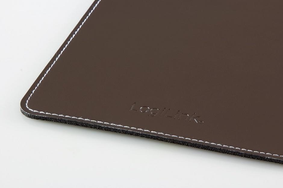 Imagine Mousepad piele Maro, Logilink ID0151