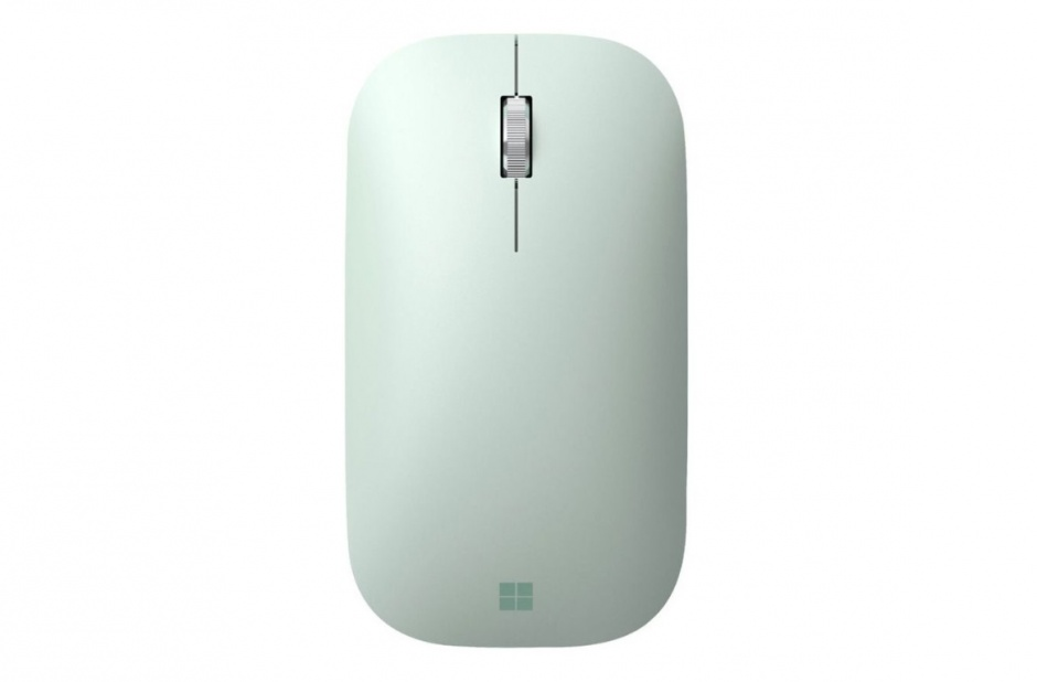 Imagine Modern Mobile Mouse Mint, Microsoft KTF-00026