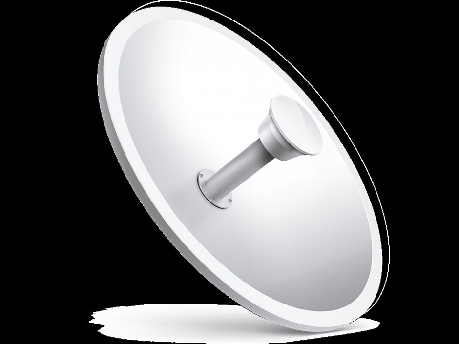 Imagine Antena Dish 5GHz 30dBi 2×2 MIMO, TP-LINK TL-ANT5830MD