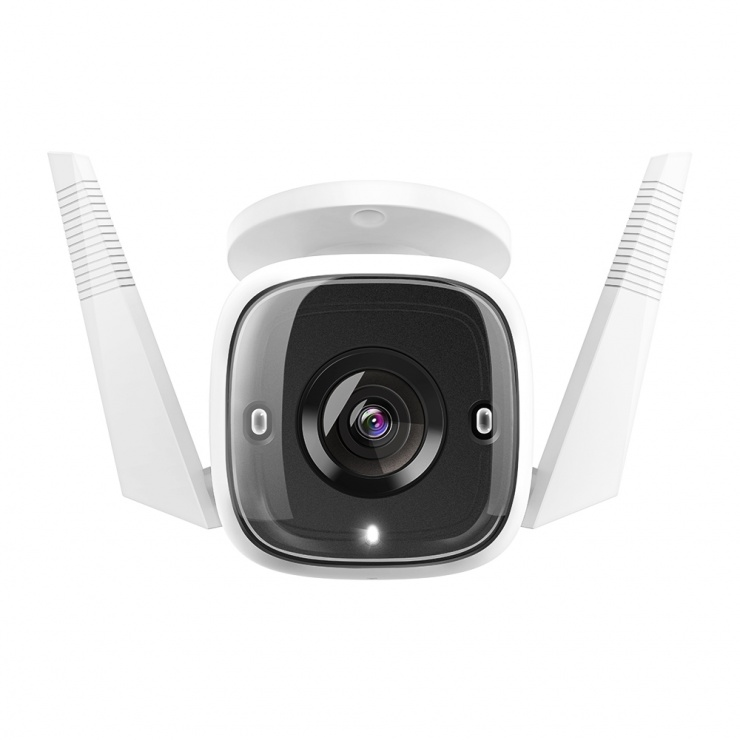 Imagine Camera Wi-Fi de supraveghere pentru exterior, TP-LINK TAPO C310