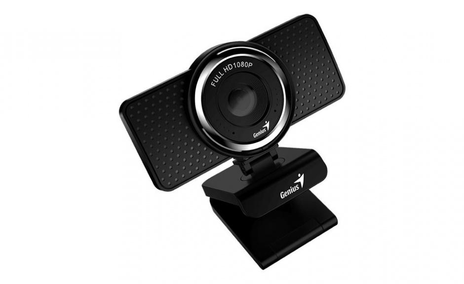Imagine Camera web Full-HD cu microfon ECam 8000, Genius 32200001400