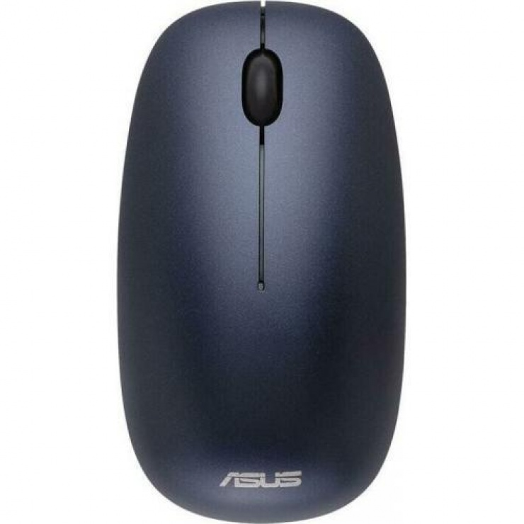 Imagine Mouse Optic Wireless + Bluetooth Blue, ASUS MW201C