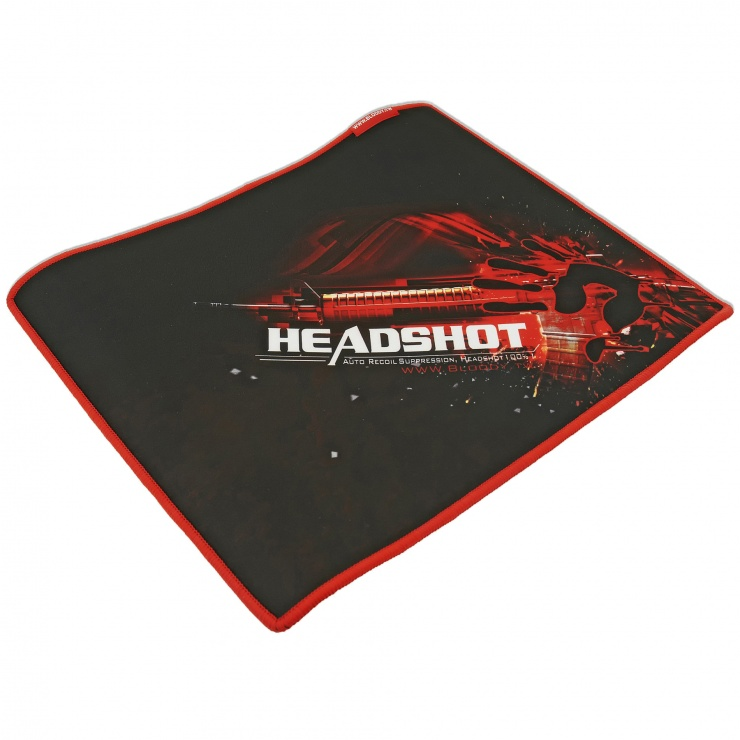 Imagine Mouse pad GAMING Offende armor 430 x 350mm, A4TECH B-070