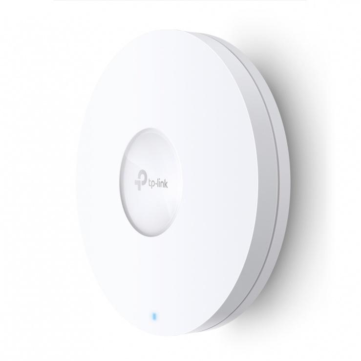 Imagine Access Point AX3600 Wireless Dual Band Multi-Gigabit, TP-LINK EAP660 HD