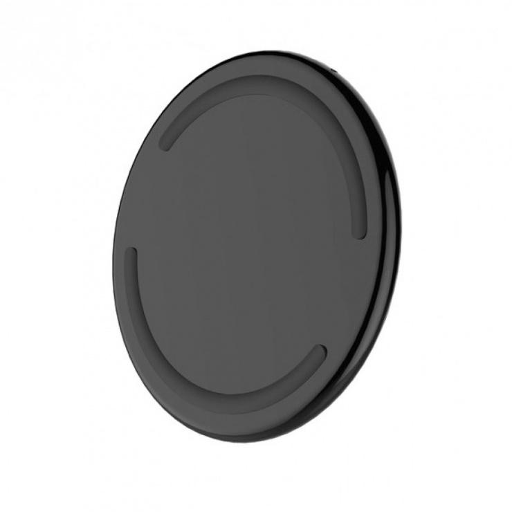 Imagine Incarcator wireless Quick/Fast Charge 10W Negru, WQ4
