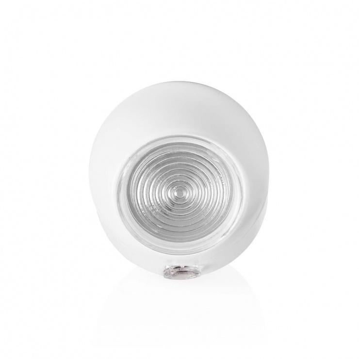 Imagine Lampa de veghe cu senzor lumina, Nedis LNLG1W