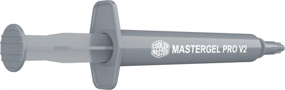Imagine Pasta termoconductoare/siliconica 1.5ml MasterGel Pro V2, Cooler Master MGY-ZOSG-N15M-R3