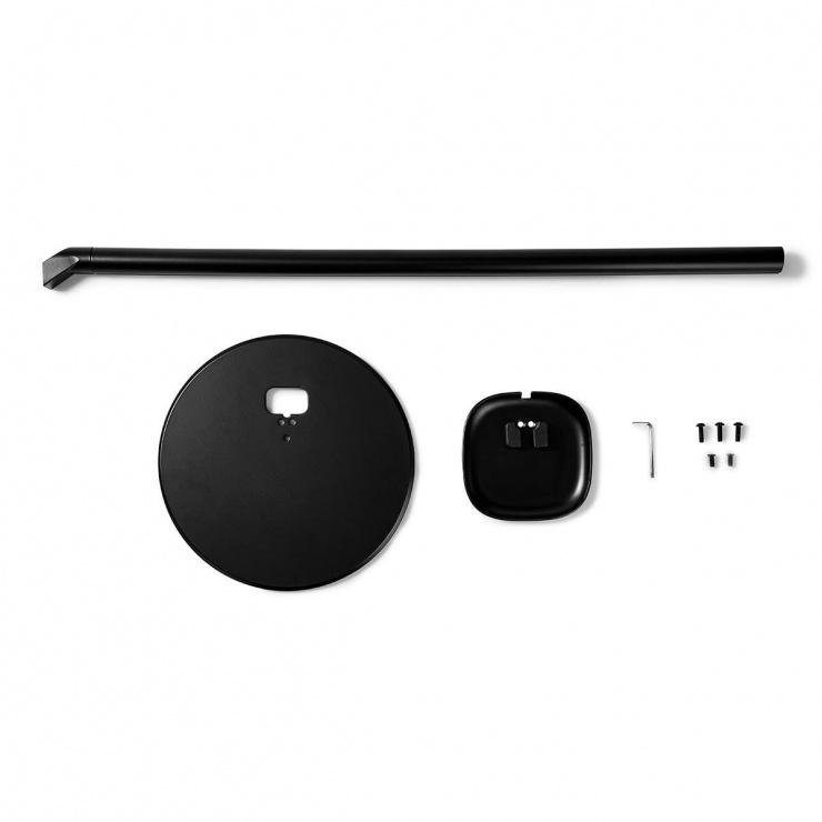 Imagine Suport podea Sonos One / Sonos Play:1 Negru, Nedis SPMT5750BK