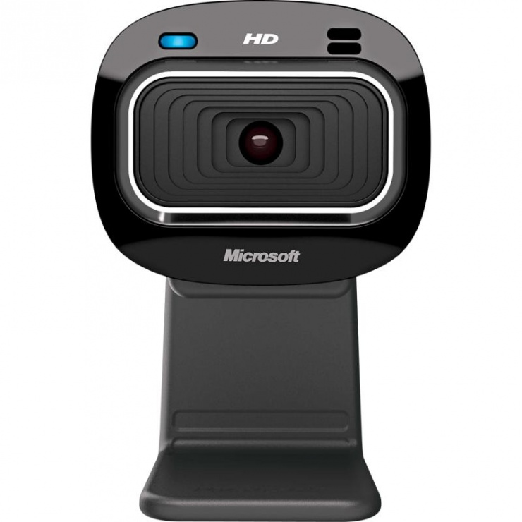 Imagine Camera web LifeCam HD-3000, Microsoft T4H-00004