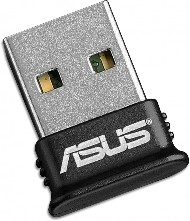 Imagine Adaptor USB 2.0 Bluetooth 4.0, ASUS USB-BT400