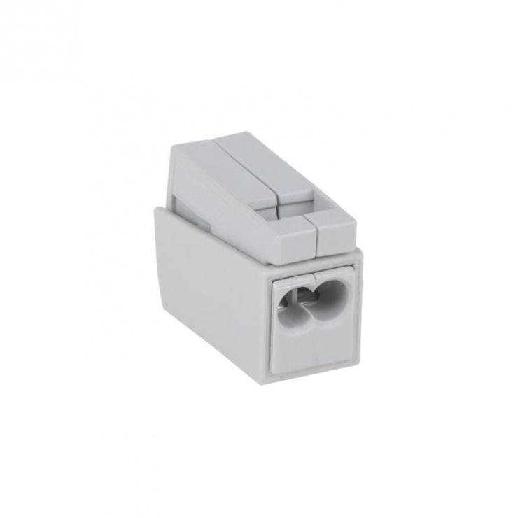 Imagine Conector universal 2 fire 0.75 - 2.5mm, ZLA0950
