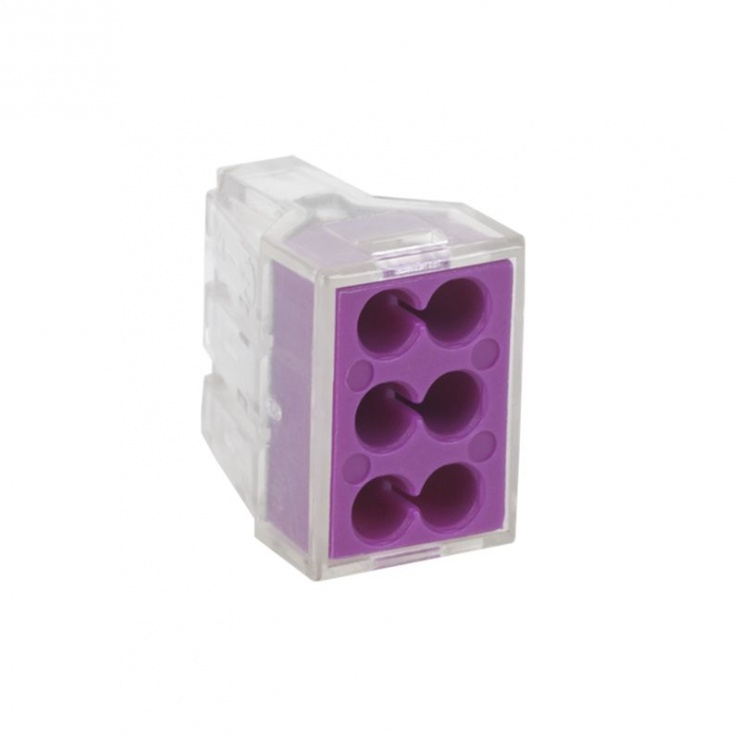 Imagine Conector universal 6 fire 0.75 - 2.5mm, ZLA0956
