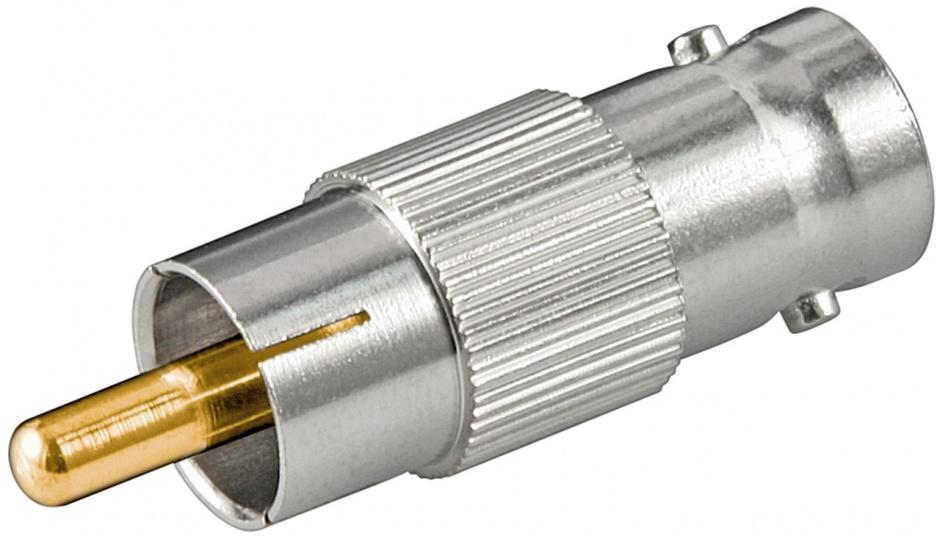 Imagine Adaptor BNC la RCA M-T, Goobay 11355