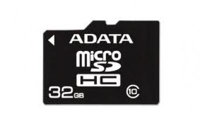 Imagine Card memorie micro SDHC 32GB ADATA, class 10