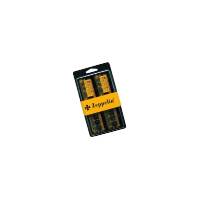Imagine Memorie Zeppelin 4GB DDR3 1600MHz Dual Channel Kit