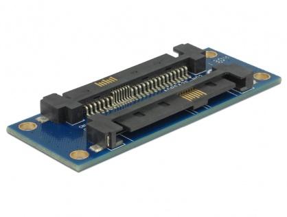 Adaptor SAS SFF-8482 T-T, Delock 62908