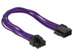 Cablu prelungitor alimentare 8 pini EPS T-M 30cm, Delock 83702