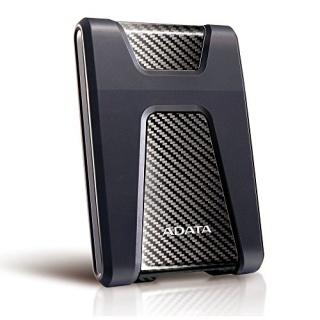 """HDD ADATA EXTERN 2.5"""" USB 3.0 2TB HD650 Black"""