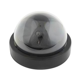 Camera de supraveghere Dome dummy, Gembird CAM-DS-01