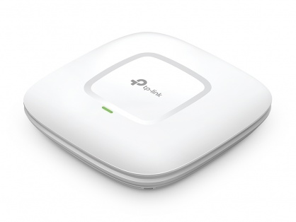Access Point Wireless Dual Band Gigabit montare tavan, TP-LINK AC1750