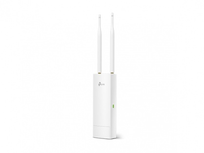 Acces Point de Exterior 300Mbps Wireless N, TP-LINK EAP110-Outdoor