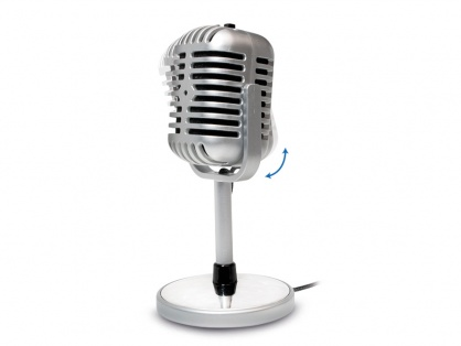 Microfon retro, Logilink HS0036