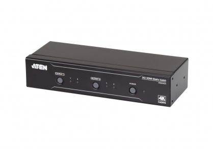 Matrix Switch 2x2 4K HDMI, ATEN VM0202H