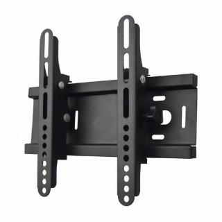 "Suport montare perete plasma/LCD, 17"" - 37"" (25 kg), inclinare, Gembird WM-37T-01"