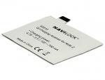 Receptor intern Qi Charging pentru Samsung Galaxy Note 2, Navilock 65910