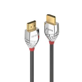 Cablu HDMI UHD 4K Cromo Line T-T 10m, Lindy L37876