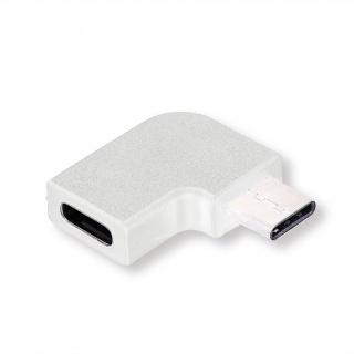 Adaptor USB 3.1 tip C T-M unghi 90 grade, Roline 12.03.2996