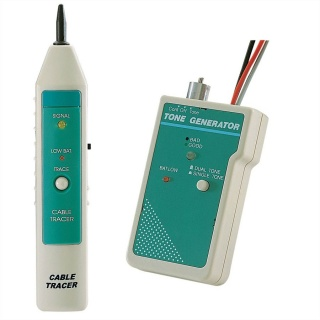 Cable search & test device, Hobbes 256713A