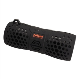 Boxa portabila Bluetooth waterproof, Roline 15.08.0990