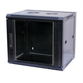 """Cabinet perete/Rack 18U 19""""  910x570x450mm, Value 26.99.0157"""