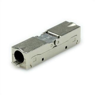 Cupla retea RJ45 cat 6A STP, Value 26.99.0380