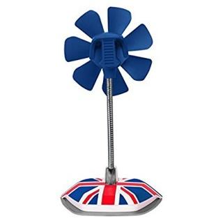 Ventilator cu montare birou USB, Arctic ARCTIC Breeze (UK)
